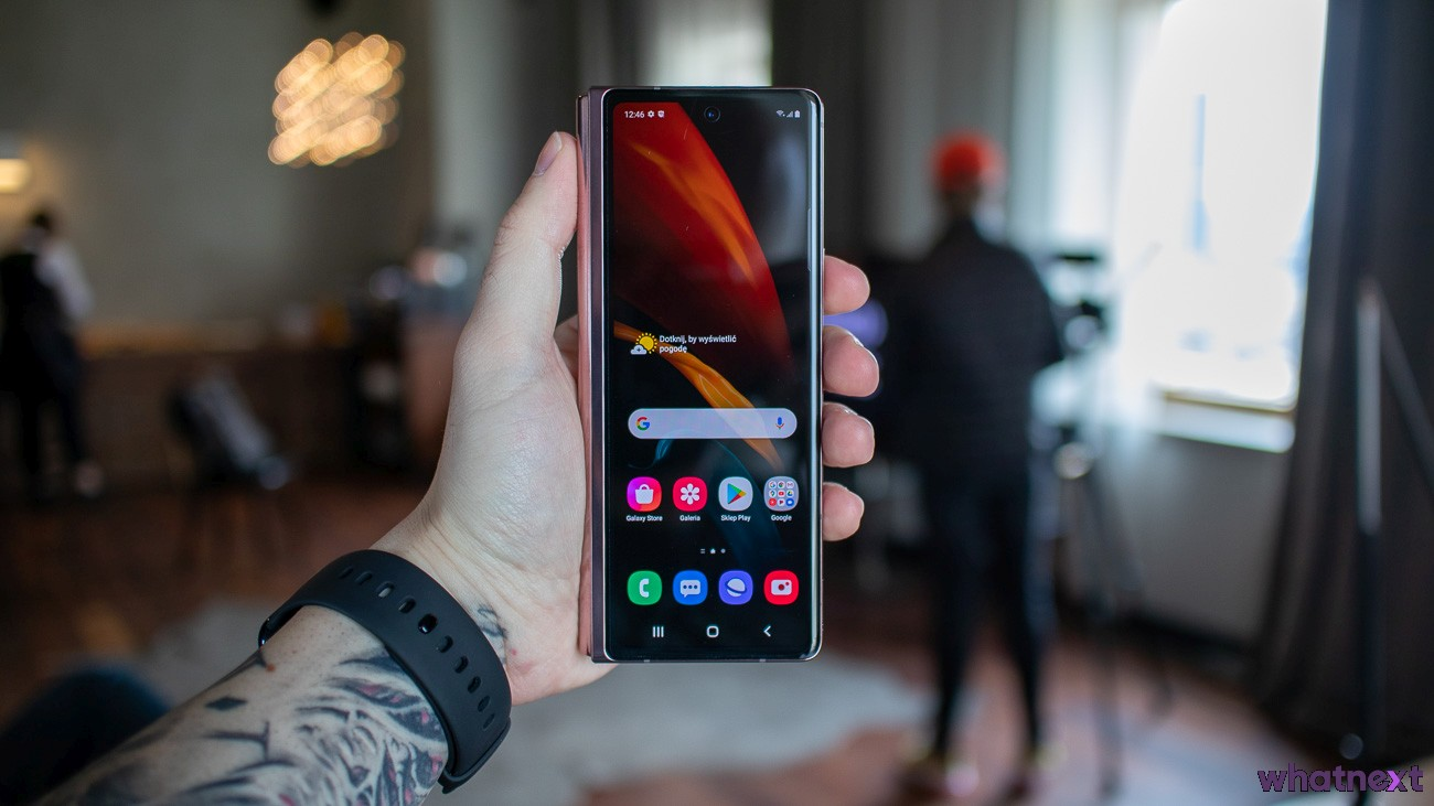 Najlepszy smartfon w 2020 roku