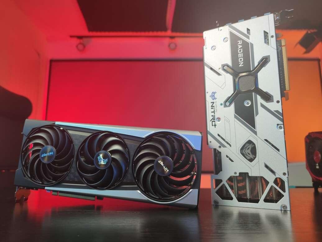 Mamy zdjęcia Sapphire Radeon RX 6800 NITRO+