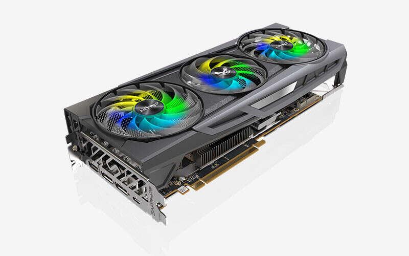Wyciekły zdjęcia Sapphire Radeon RX 6800 XT NITRO+ i Pulse