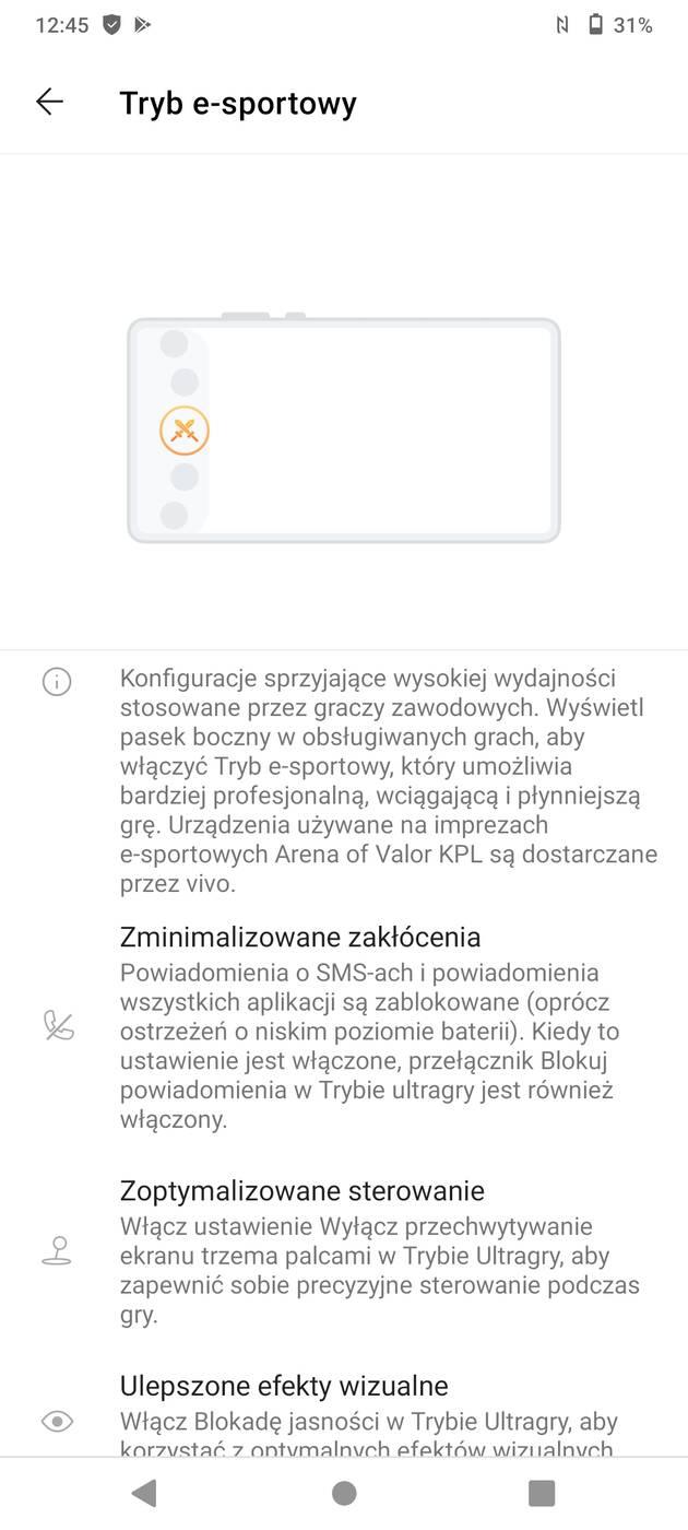 Test Vivo Y70 . Nowy gracz na polskim rynku to nowa jakość?