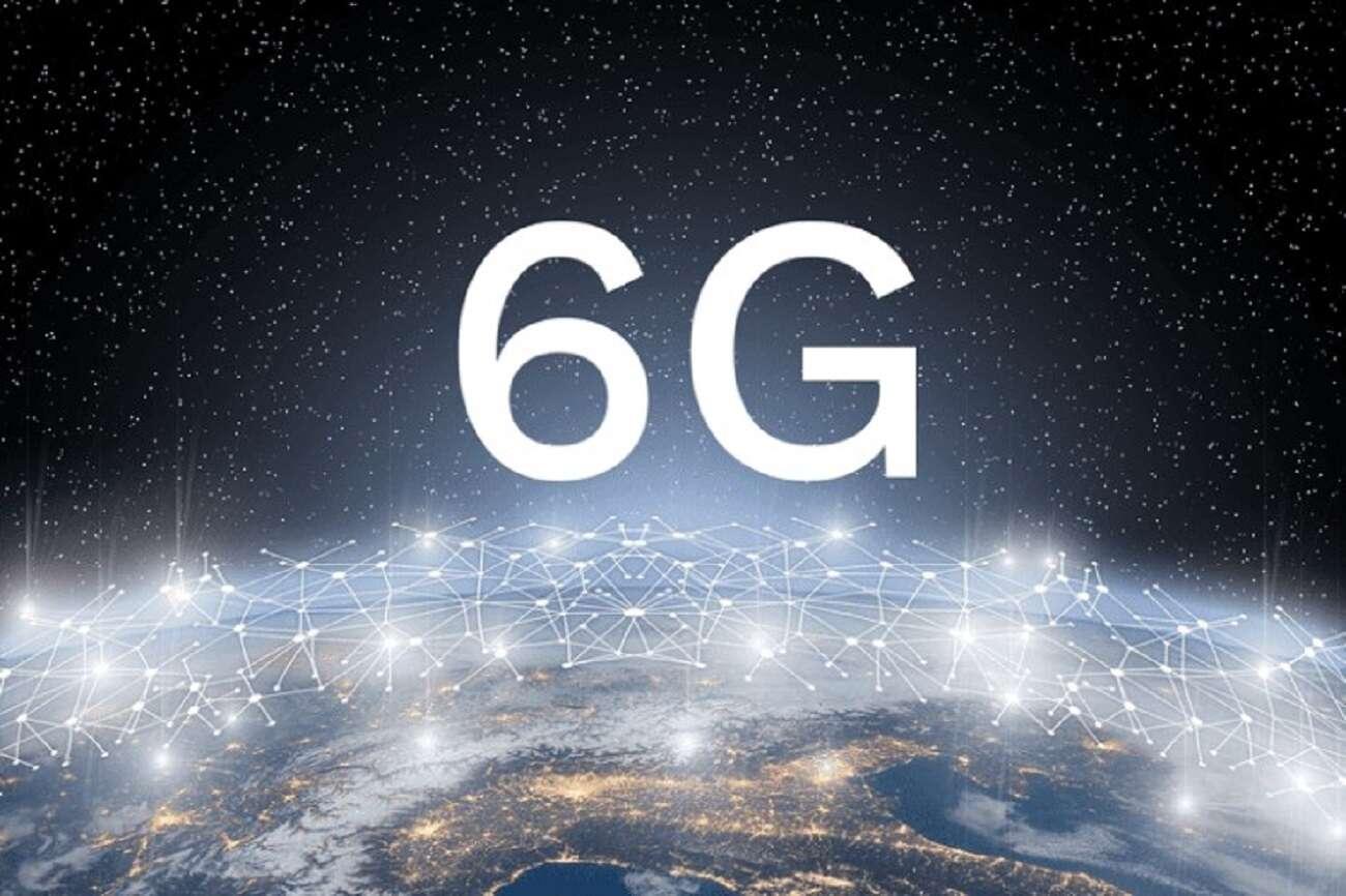 5G dopiero nadchodzi, a naukowcy już projektują sieć 6G
