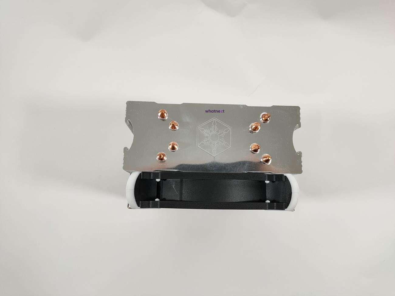 test SilverStone AR12-RGB, recenzja SilverStone AR12-RGB, review SilverStone AR12-RGB, opinia SilverStone AR12-RGB