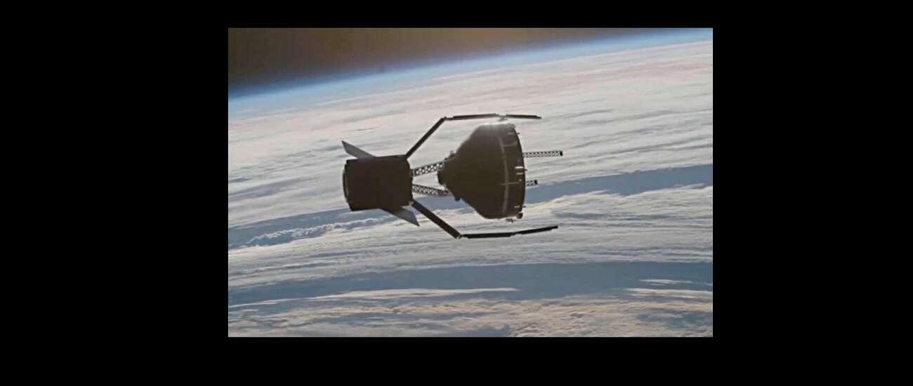 ESA wyda 100 mln dolarów na oczyszczanie kosmosu z jednego śmiecia