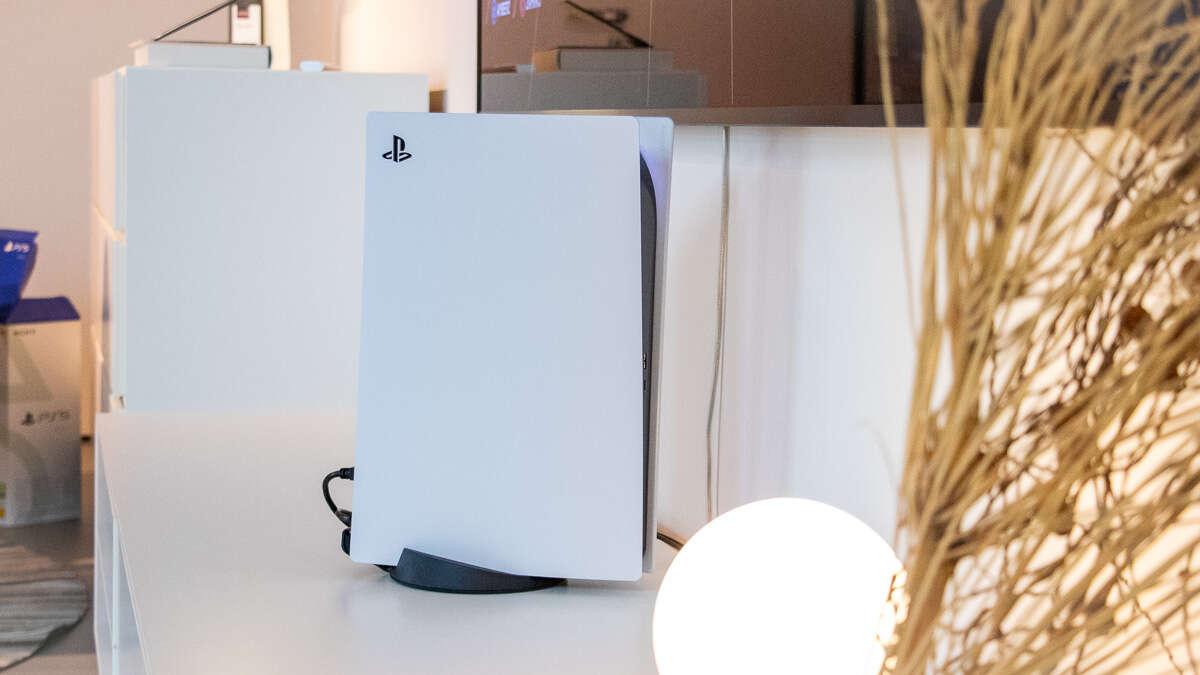 Kiedy zwiększymy pojemność dyskową PlayStation 5?