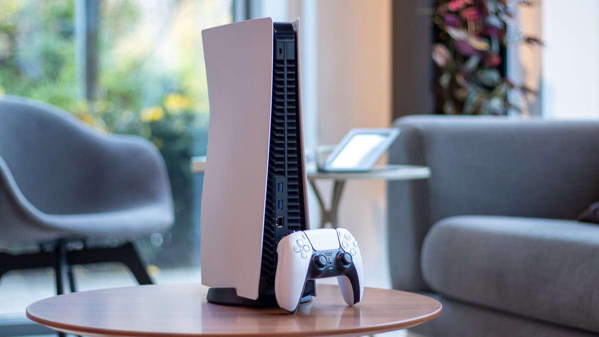 Sprzedaż PlayStation 5 ujawniona. Sony traciło na konsolach?