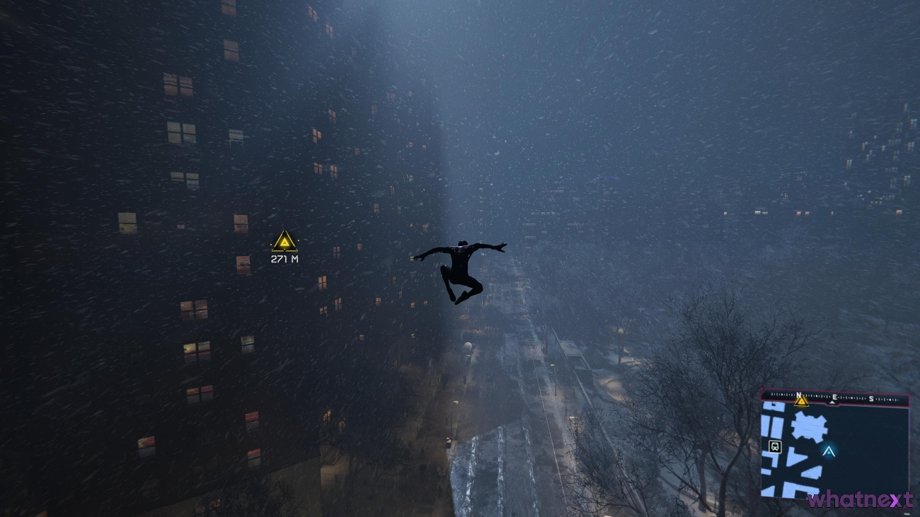 Recenzja Spider-Man Miles Morales