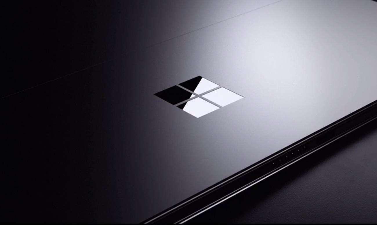 Wyciekł prototyp Microsoft Surface Pro 8