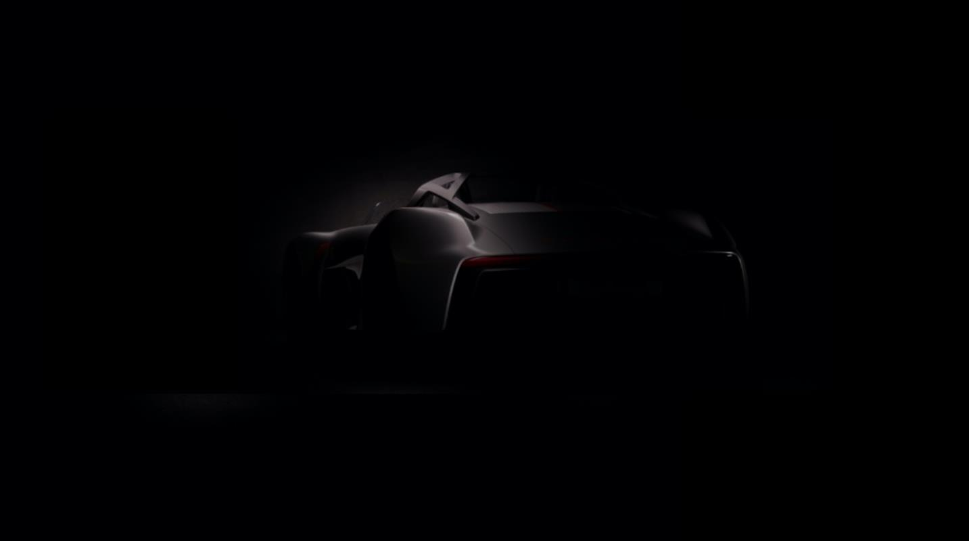 Tajemnicze projekty Porsche ujrzą wreszcie światło dzienne