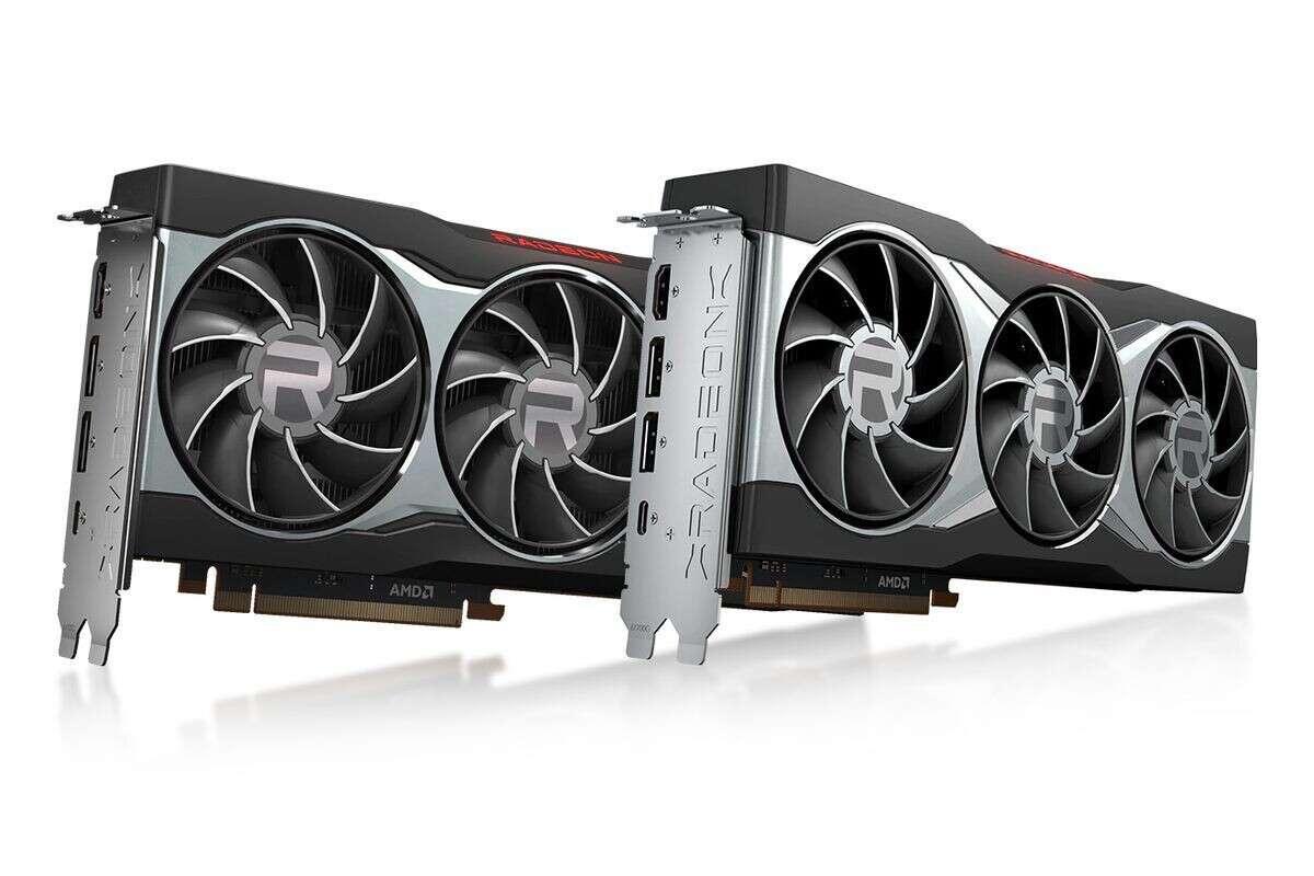 Testy AMD Radeon RX 6800 i RX 6800 XT w OpenCL