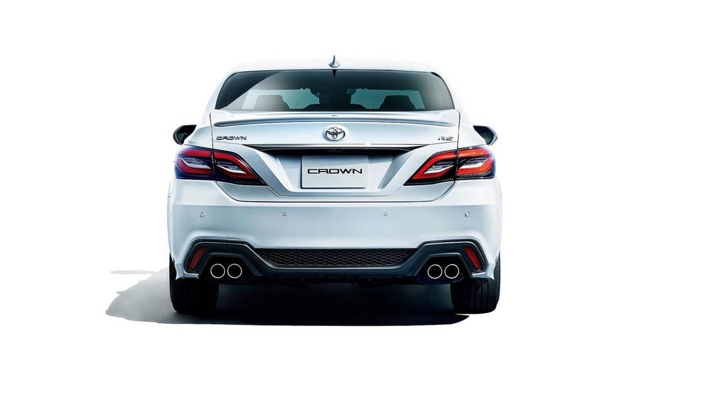Toyota Crown zmieni się nie do poznania? Nowa generacja ma nas zaskoczyć