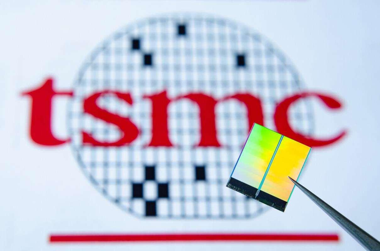 TSMC, AMD i Google łączą siły dla układów krzemowych 3D