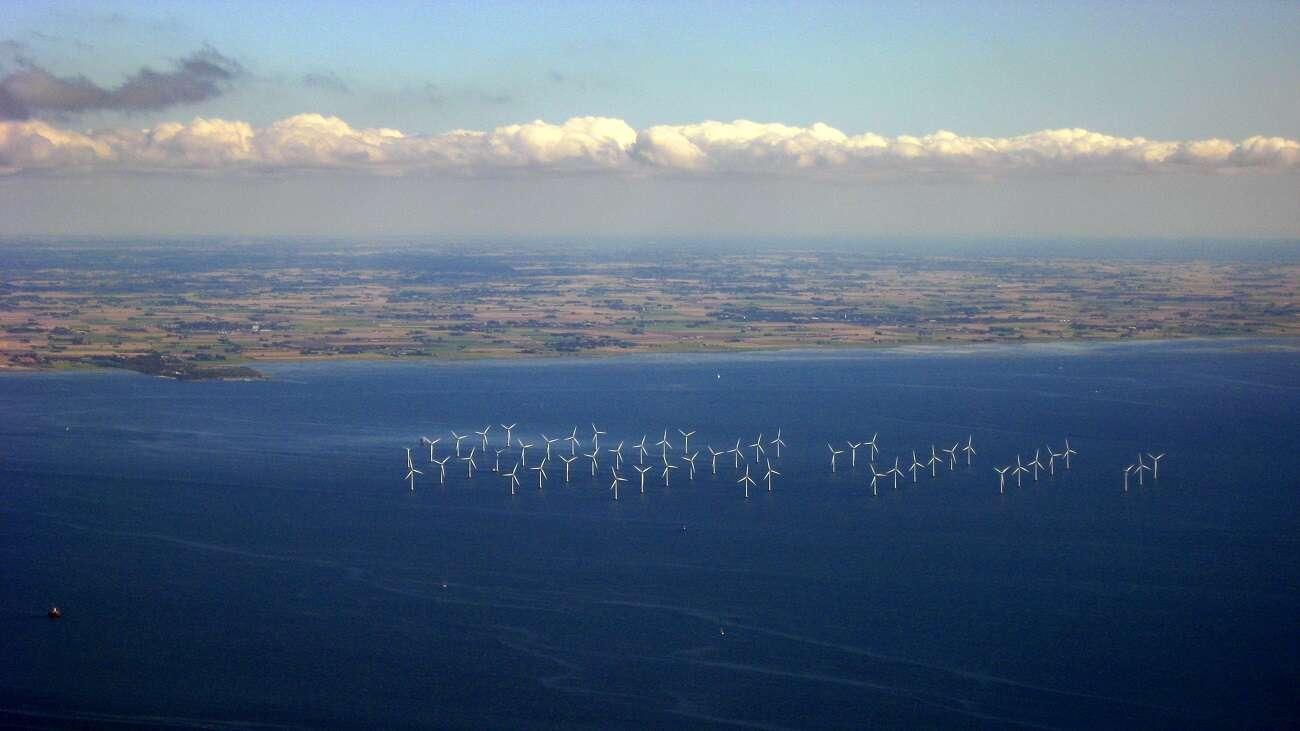 Powstanie największa farma wiatrowa na świecie. Poznaliśmy koszt inwestycji