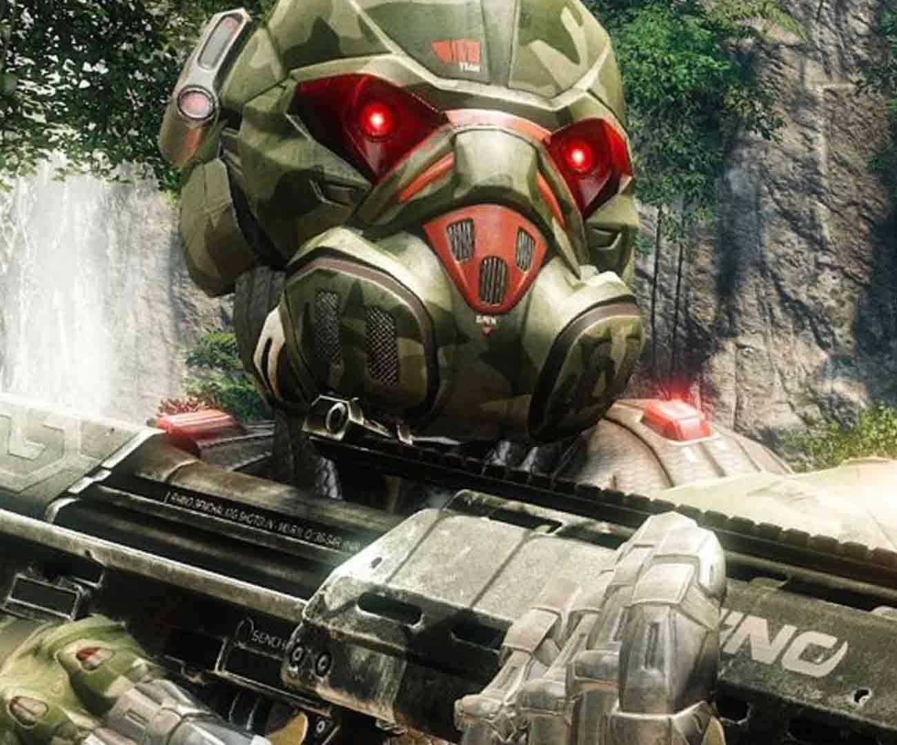 Wyciek w Cryteku! Crysis Next, VR, Ryse 2 i inne