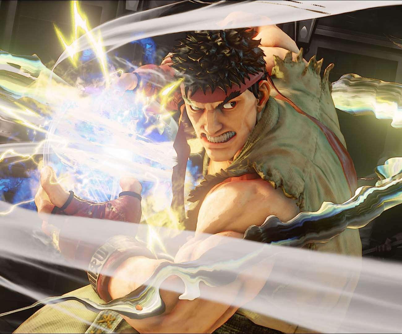 Wycieku Capcomu ciąg dalszy. Street Fighter 6 nadchodzi!