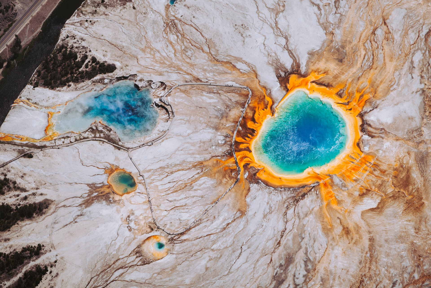 Yellowstone to tykająca bomba