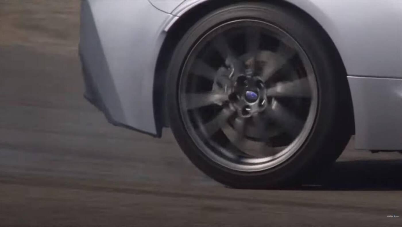 Zwiastun nowego Subaru BRZ, na które nie ma sensu czekać