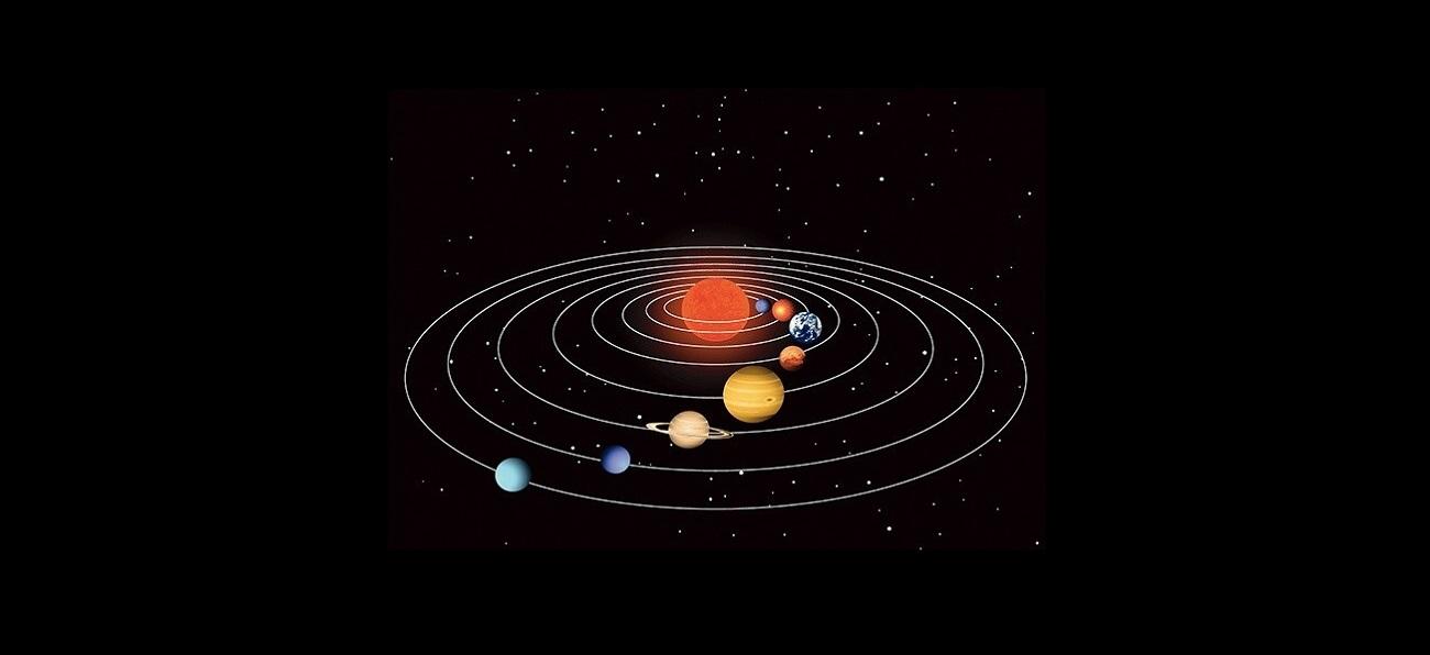 Koniunkcja Jowisza i Saturna będzie nawet bardziej niezwykła niż sądzono