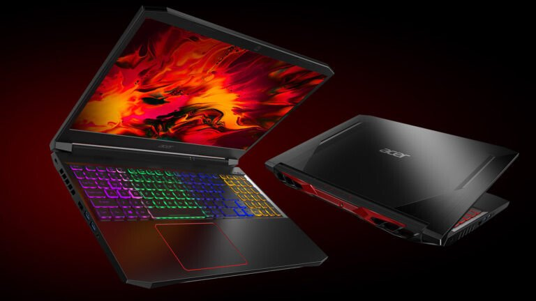 Acer Nitro zauważony z AMD Ryzen 7 5800H i Nvidia RTX 3080