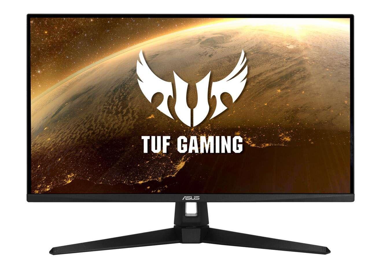 Asus prezentuje monitor TUF Gaming VG289Q1A