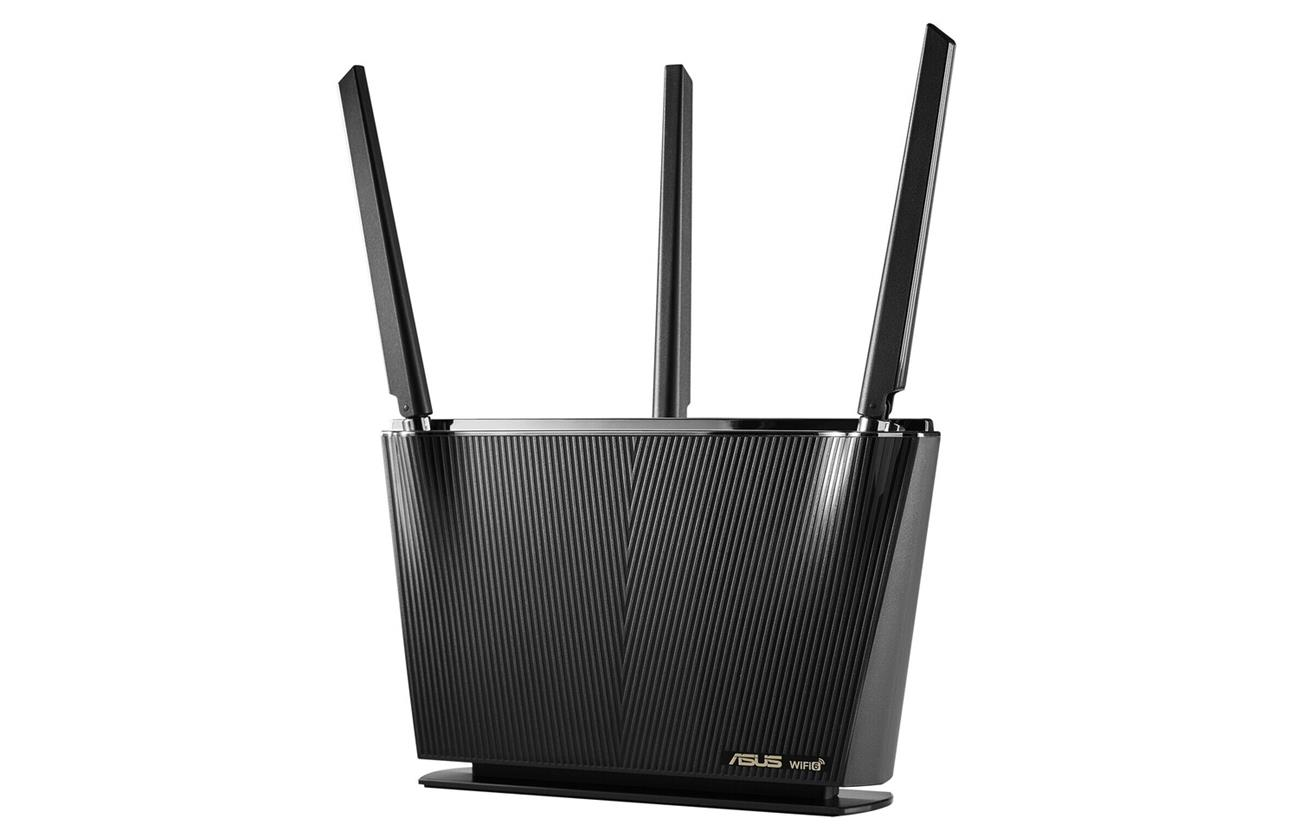 Asus RT-AX68U to nowy router Wi-Fi 6