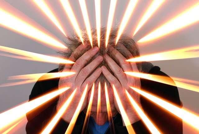 Skąd się bierze ból głowy?