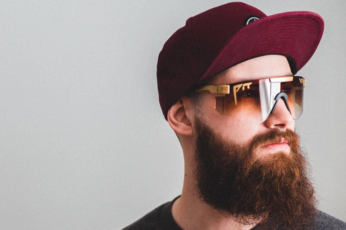 Po co mężczyznom brody?