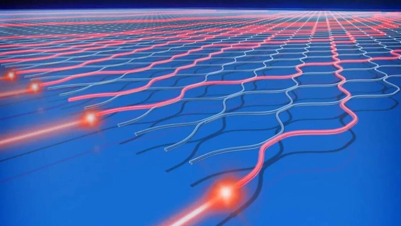 Chińska supremacja kwantowa, czyli kilka minut zamiast miliardów lat