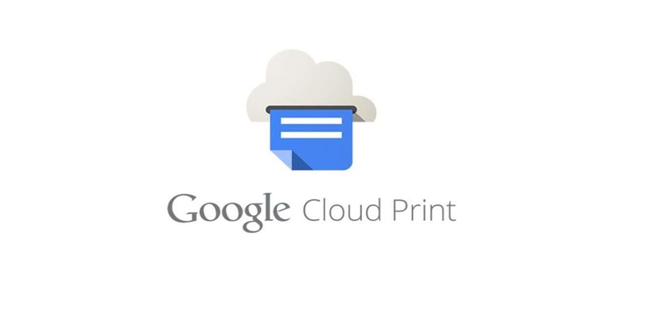 Google kończy z Cloud Print