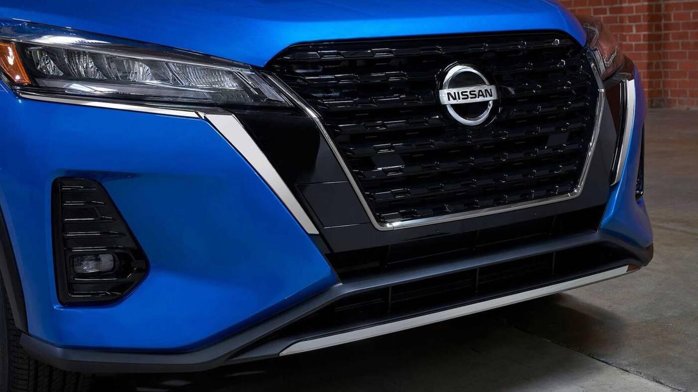 Nissan Kicks 2021, Kicks 2021, nowości Kicks 2021