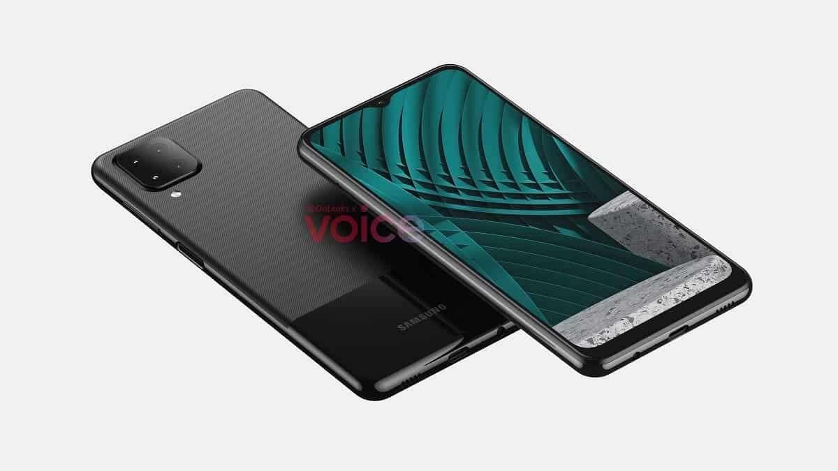 Co wiemy o Samsung Galaxy M12?