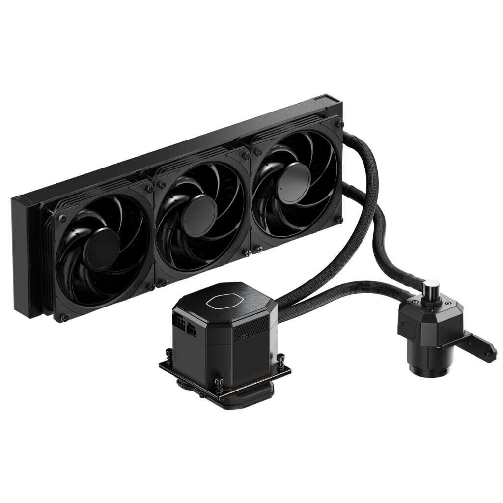 chłodzenie Cooler Master MasterLiquid ML360 Sub-Zero