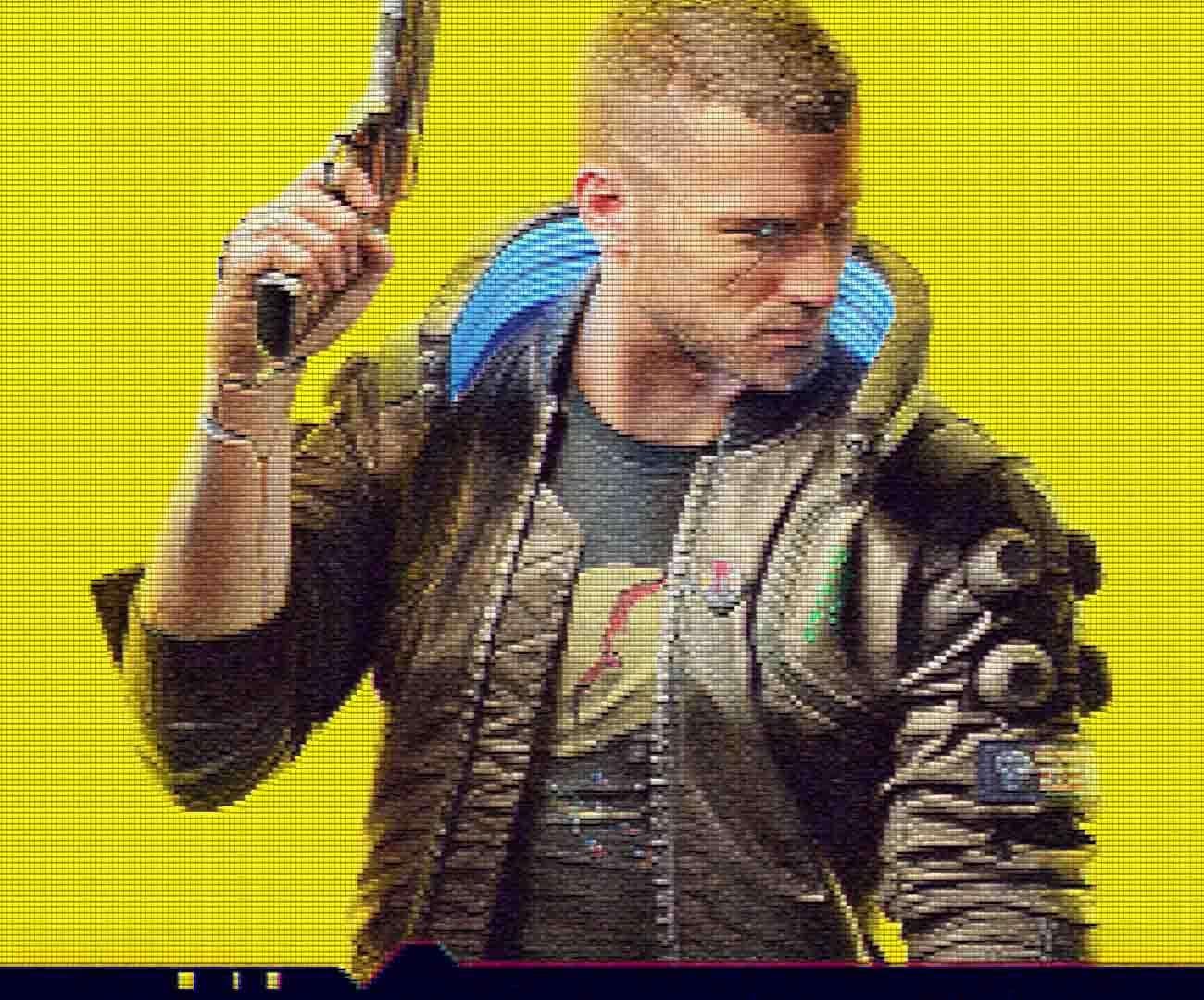 Cyberpunk 2077 na PS4 i Xbox One? Może lepiej sobie odpuście…