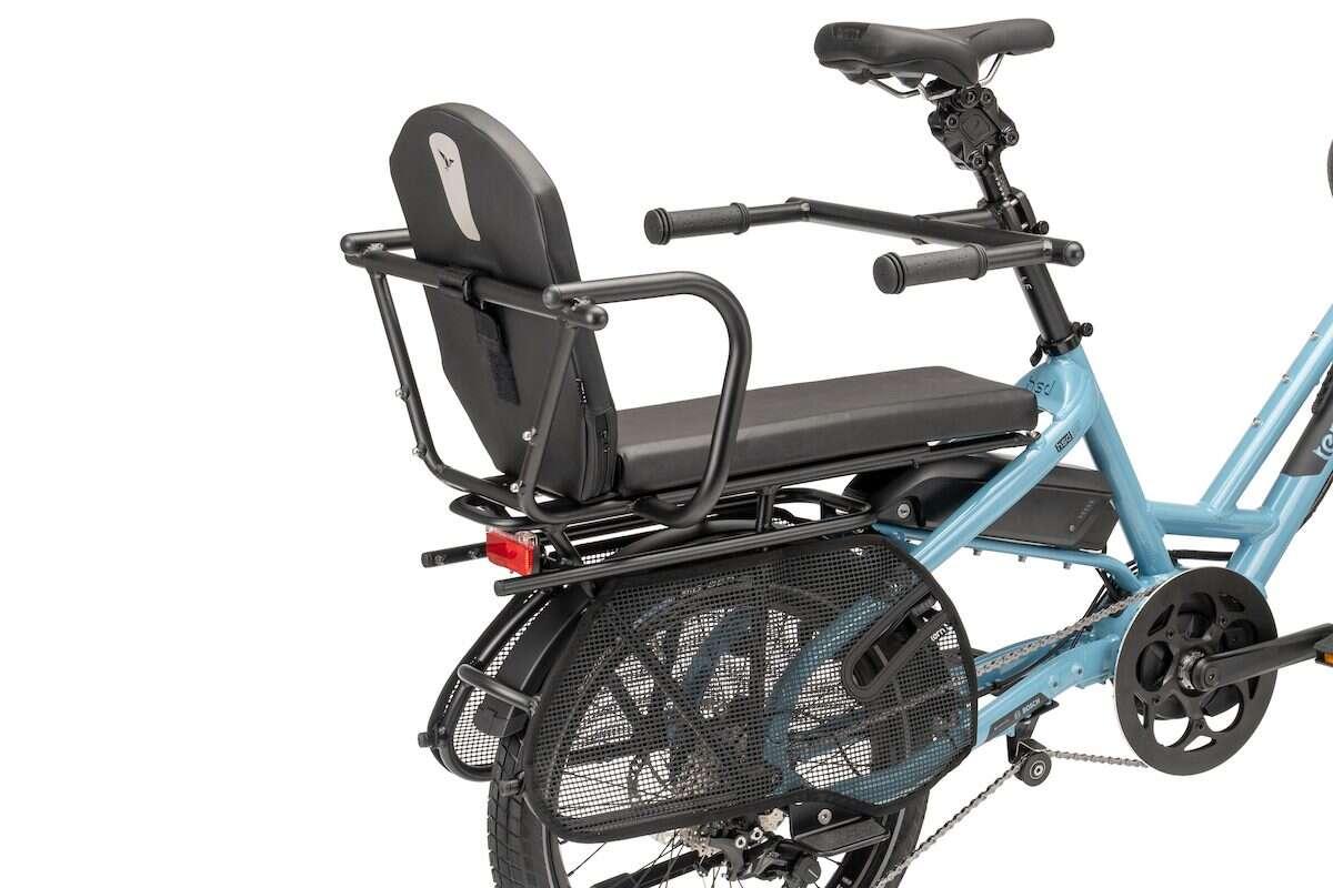 Elektryczny rower Class 3 HSD S11 od Tern