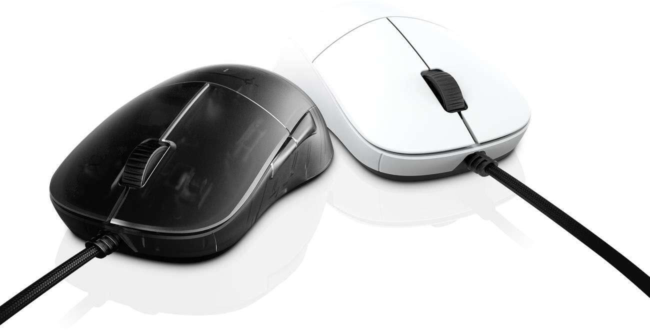 Endgame Gear wypuszcza nową myszkę XM1R