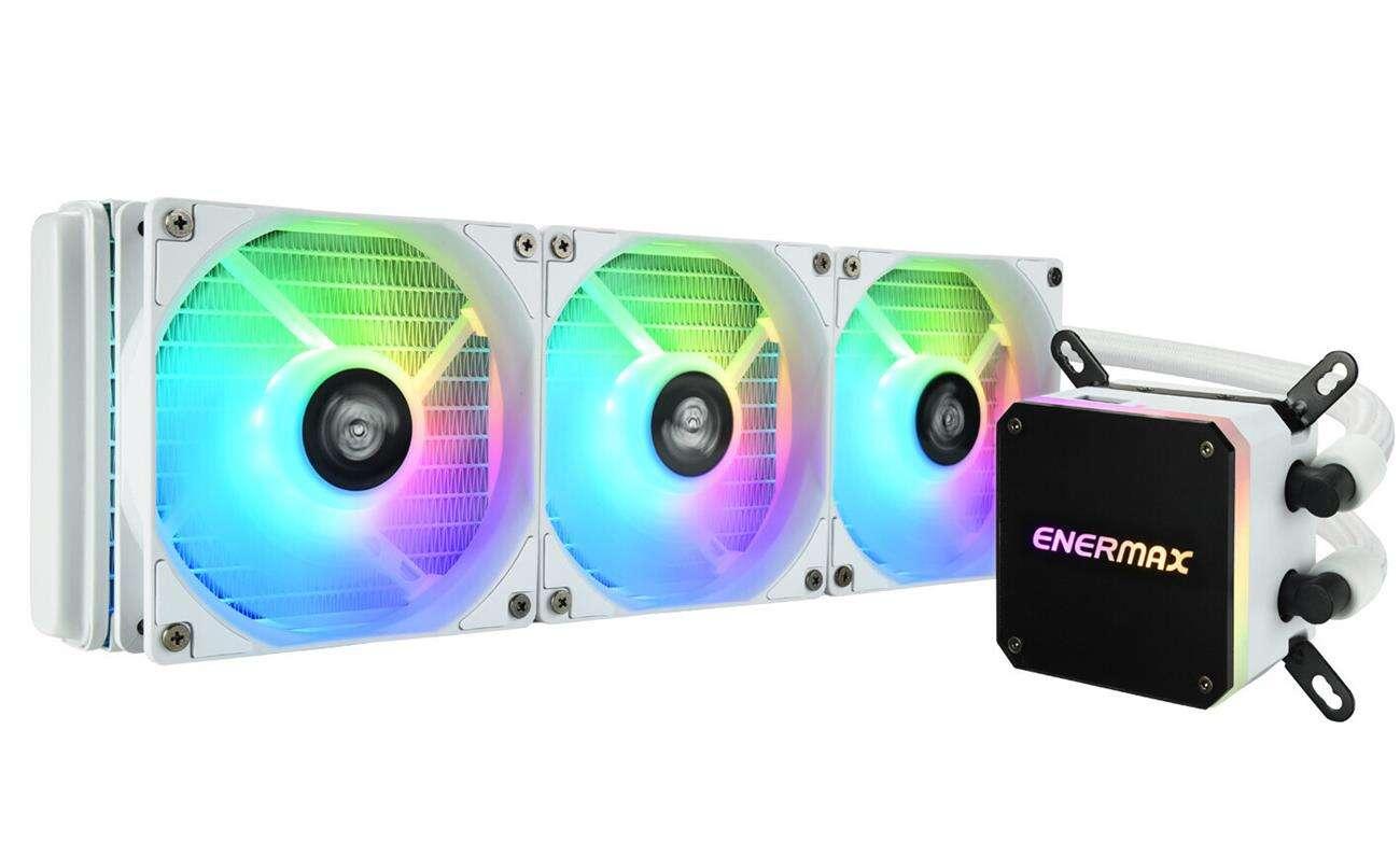 enermax enermax LIQMAX III 360 ARGB
