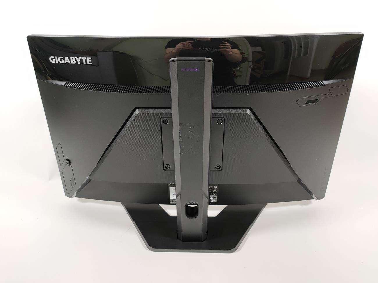test Gigabyte G27FC, recenzja Gigabyte G27FC, opinia Gigabyte G27FC