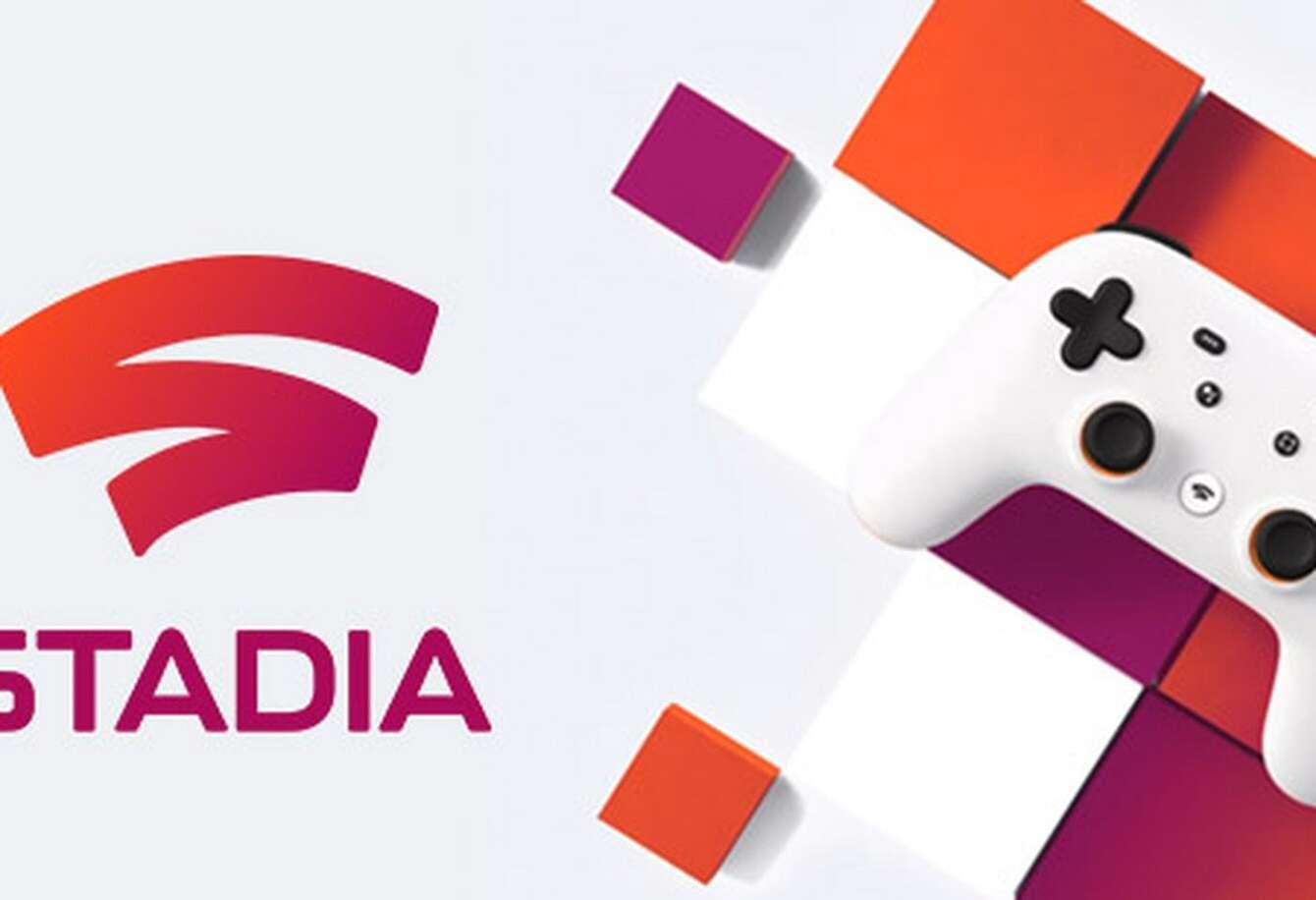 Google Stadia wkracza do Polski!