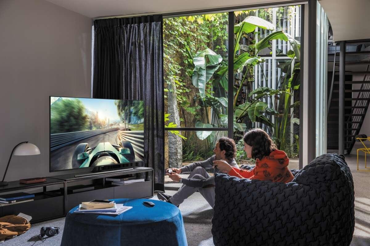 Czym jest Input Lag i jaki telewizor będzie idealny do gier?