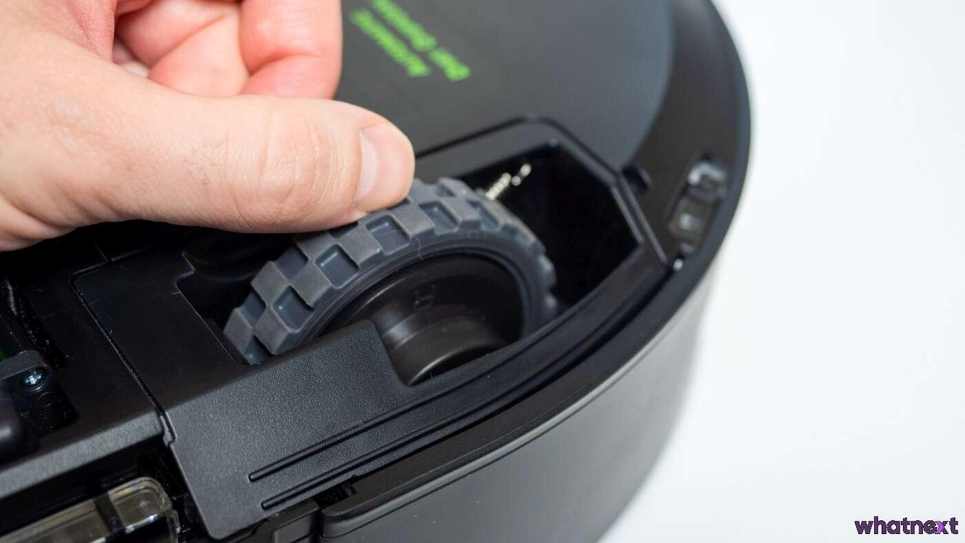 iRobot Roomba s9+ to nie robot. To mistrz sprzątający