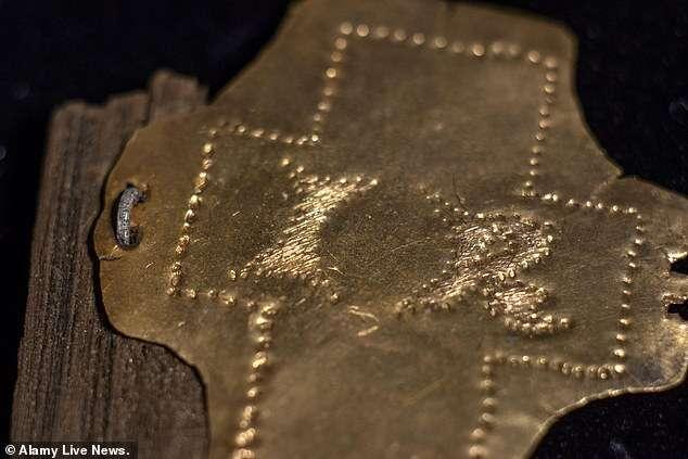 Jezus został ukrzyżowany z użyciem tego gwoździa? Niesamowite znalezisko przy polskiej granicy