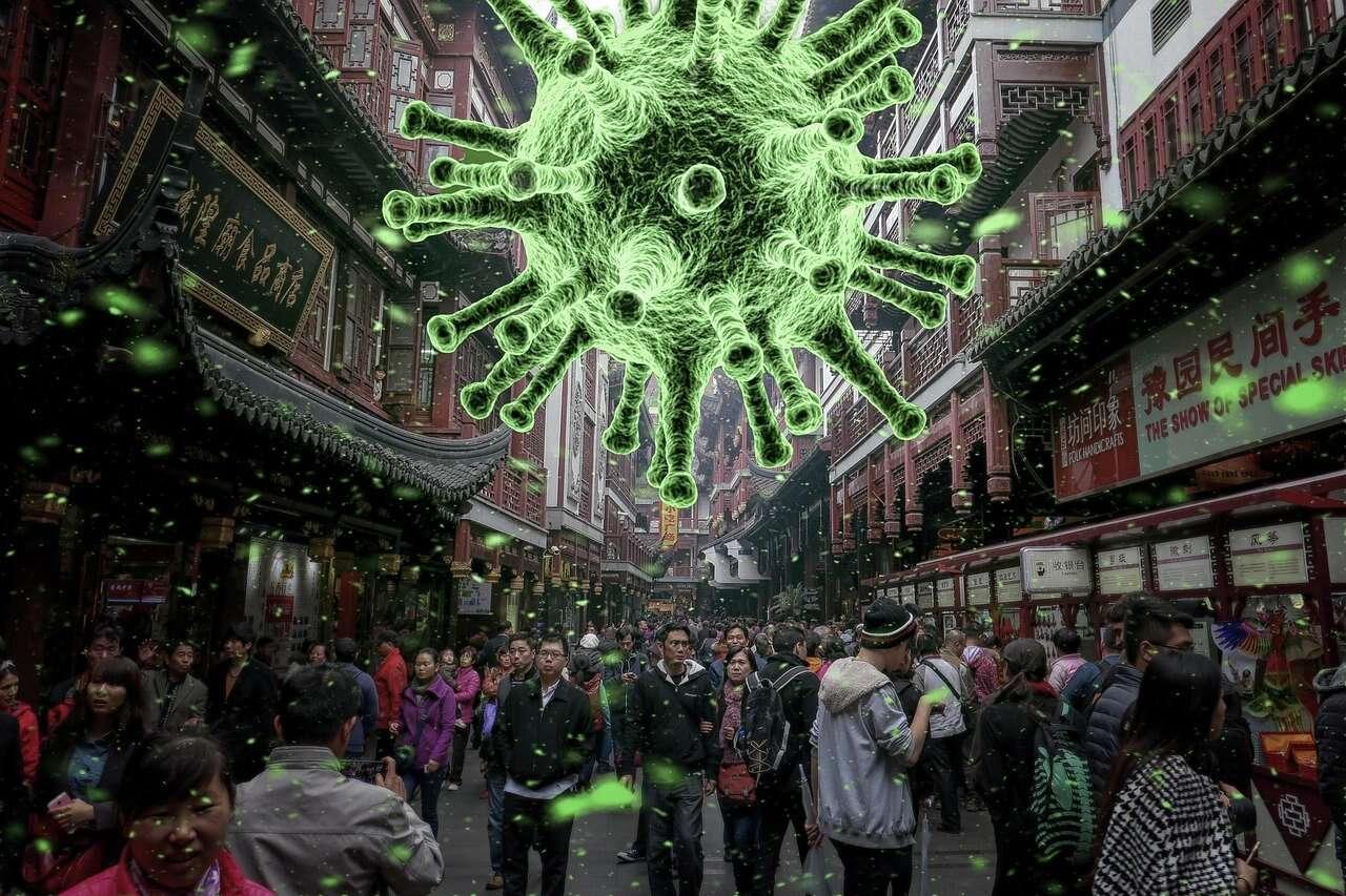 Jak przygotować się na kolejną pandemię?