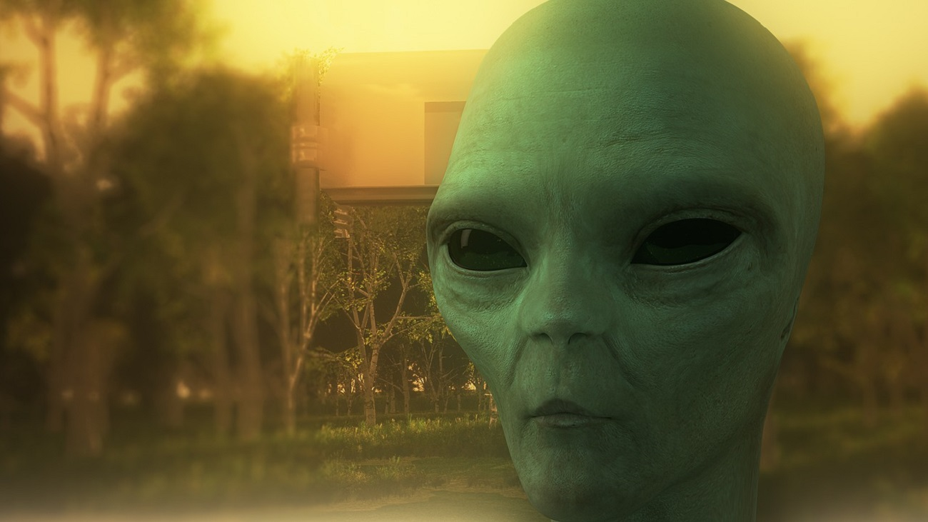 Ten naukowiec sądzi, że kosmici istnieją. Ale nie przekonują go obserwacje UFO
