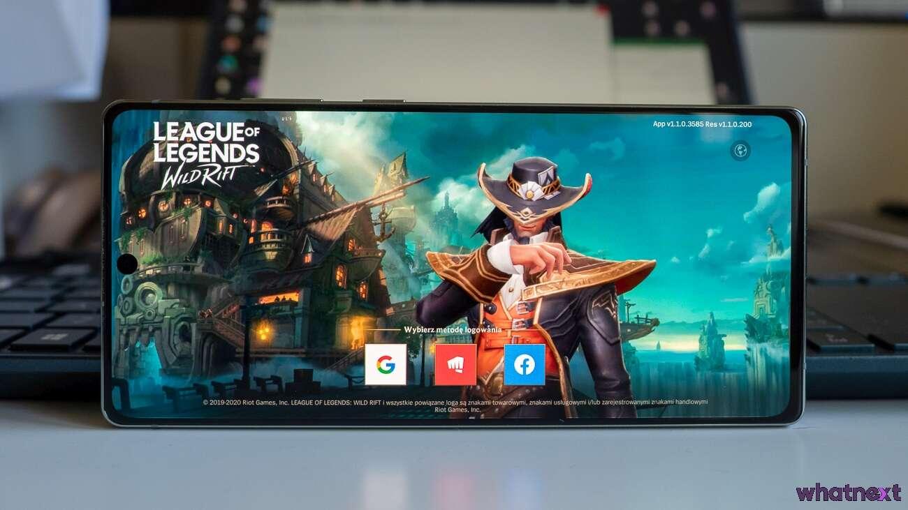 Graliśmy w League of Legends: Wild Rift. Czy LOL na Androida daje radę?