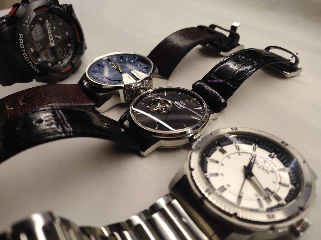 Mechaniczny, czy kwarcowy? Jaki mechanizm zegarka wybrać?