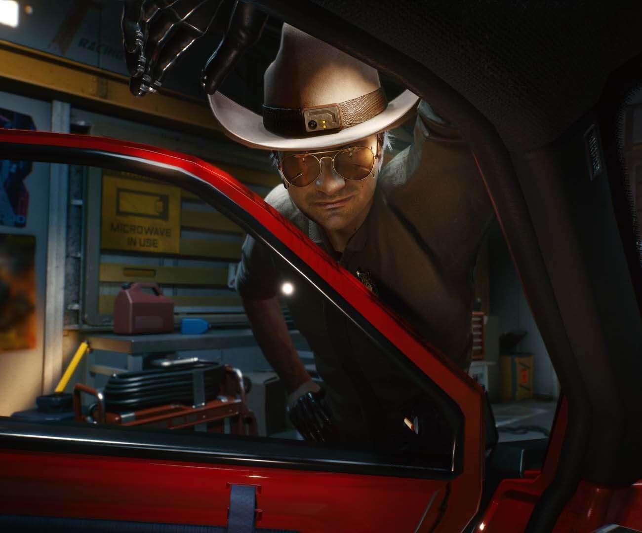 Microsoft ostrzega przed Cyberpunk 2077 na Xbox One! Komunikat zniechęca do zakupu