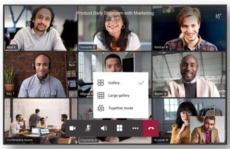 Microsoft Teams na telefony stacjonarne dostaje nowe funkcje