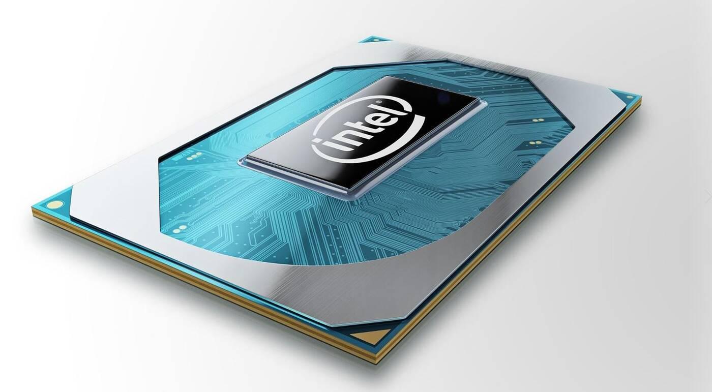 Mobilne procesory Intela nowej generacji, Mobilne procesory Intela, procesory Intela nowej generacji,