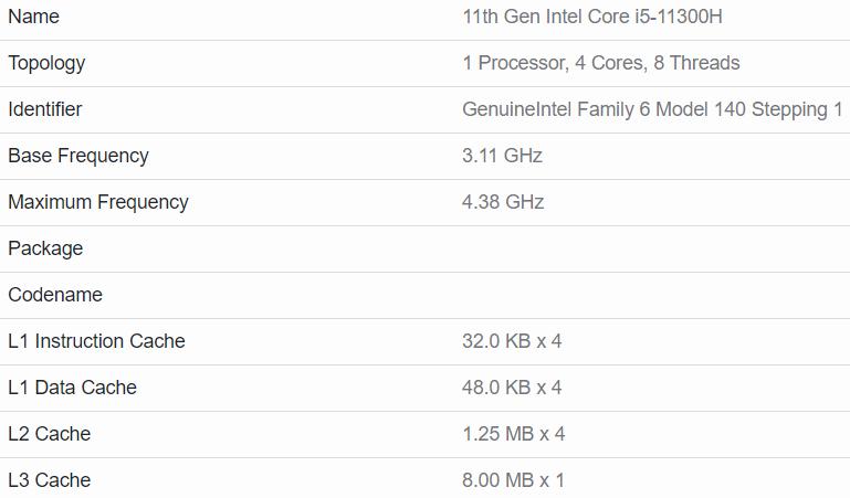 Mobilne procesory Intela nowej generacji przetestowane