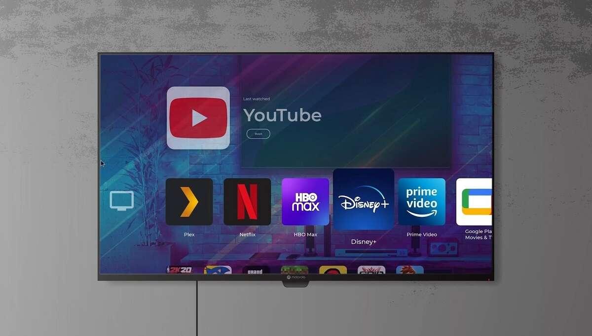 Motorola Desktop Mode. Duża nowość w Androidzie 11