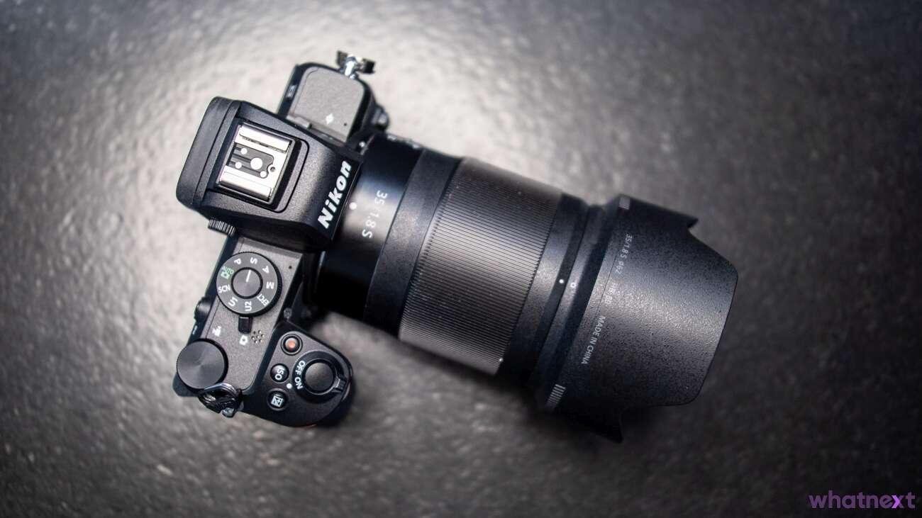 Recenzja Nikon Z50 – aparat, który odbetonował mi Nikona